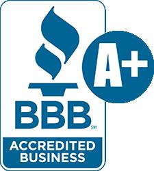 bbb rating logo